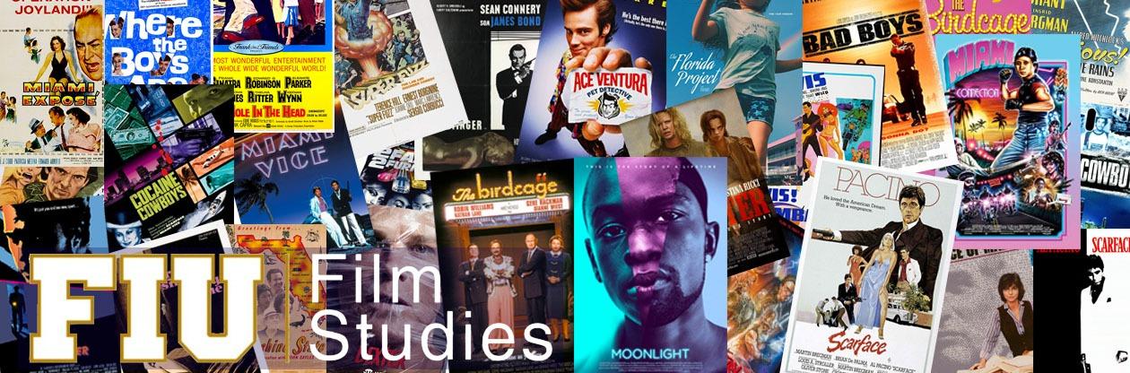 Film Studies Certificate Program